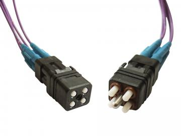 SIM-Leichtwellenleitermodule / EN 4165
