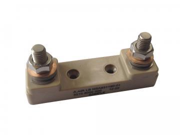 Adapter für Sicherung, Leuchten oder Schalter