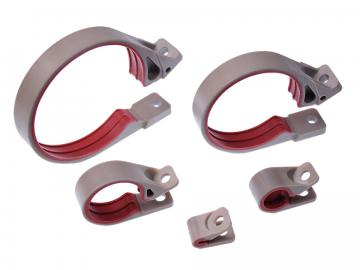 ABS2195 / CC5516 Series Clamps