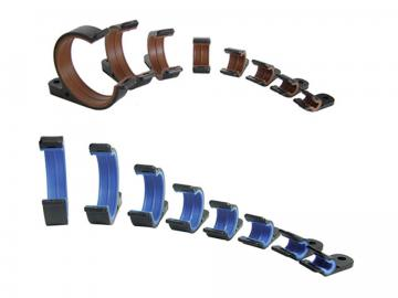 Стандартные держатели ABS1339/3262