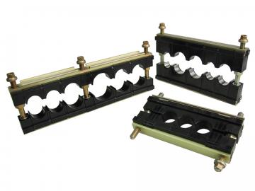 Modular Pipe Clamps