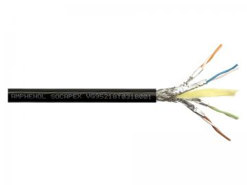 CAT7 Ethernet-Kabel