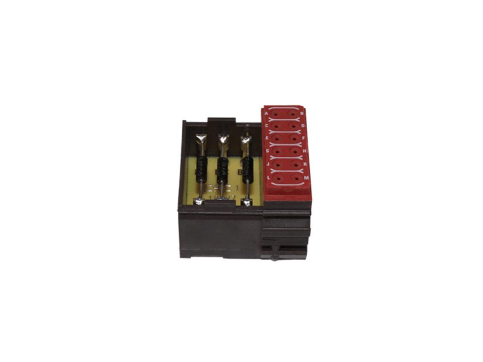 1765/1130 Несущие модули для электронных компонентов